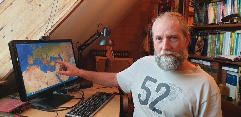 Frank Hoogerbeets'ten Ege ve İstanbul depremleri ile ilgili önemli açıklama