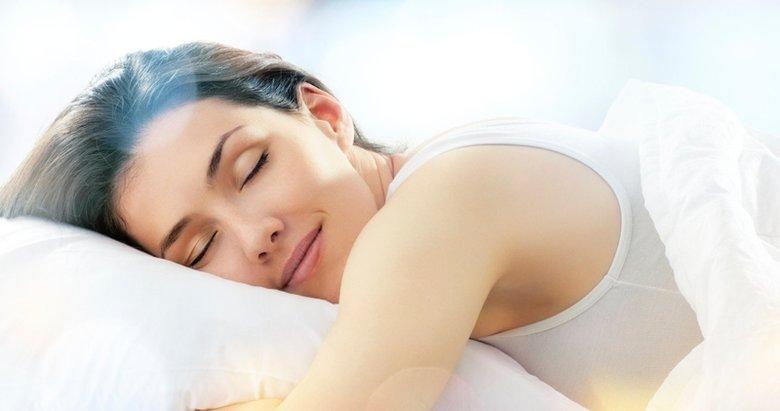Derin uyku, kaygı bozukluğunu önlüyor