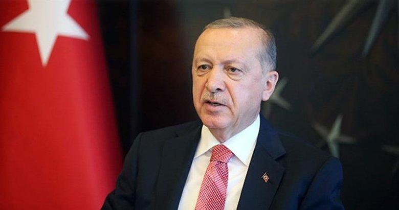 Son dakika: Başkan Erdoğan siyam ikizlerinin ailesiyle görüştü