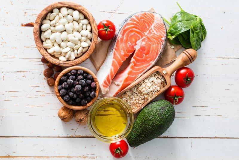 Diyetteyken bol bol tüketilen bu besinlerin kilo aldırdığı ortaya çıktı