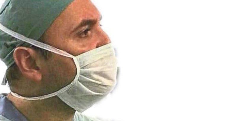 Bir doktor iki ölüm