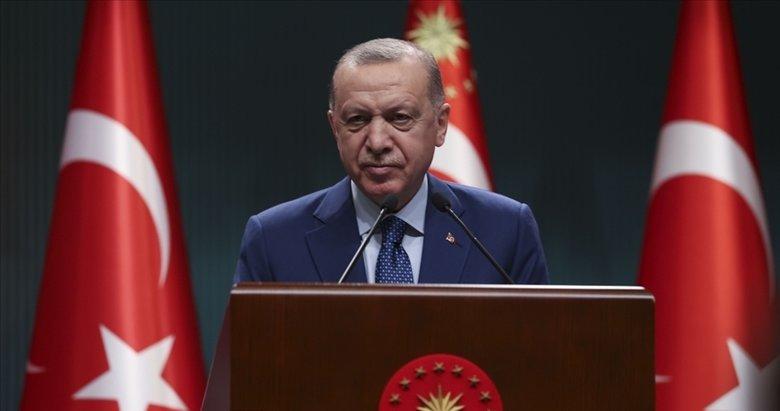 Son dakika: Başkan Erdoğan Ramazan ayı koronavirüs tedbirlerini açıkladı
