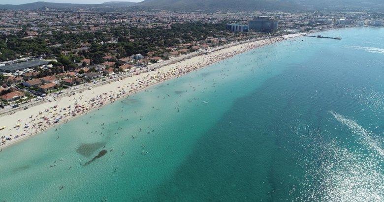 Türkiye turizmde tatilcilere güven aşıladı