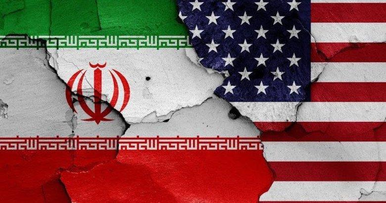 ABD firmalarına İran yasağı