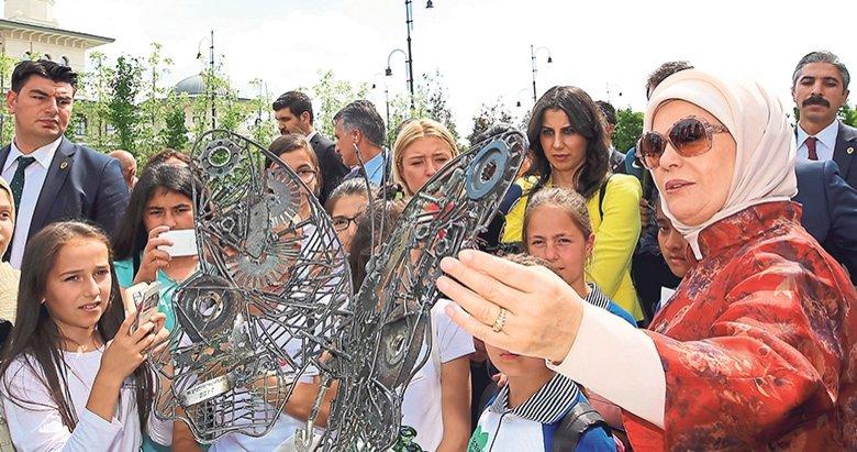 Türkiye'de 'atık' tarih olacak