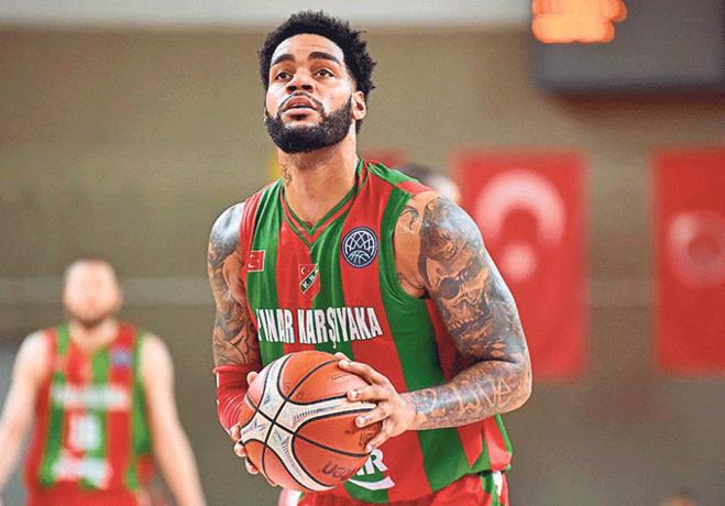 FIBA Şampiyonlar Ligi A Grubu'nda Karşıyaka, Juventus'u deplasmanda yenerek iki maç sonra kazandı ve sıralamada yerini korumayı başardı.