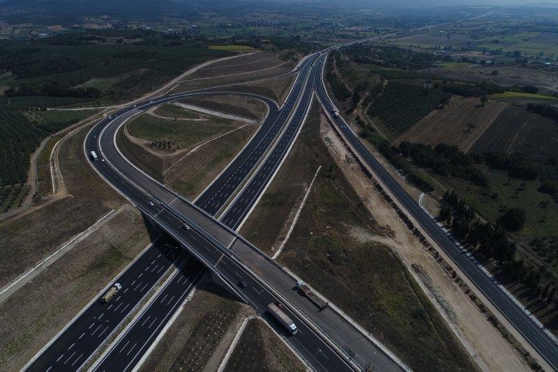 61 milyarlık dev proje! Açılışını Başkan Erdoğan yapacak