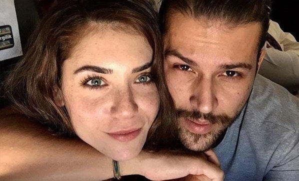 Fulya Zenginer evleniyor mu? Oyuncu Fulya Zenginer evlilik teklifine 'Evet' dedi! Bakın kimle evleniyor?