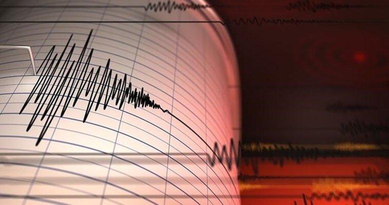 Son dakika: Balıkesir'de korkutan deprem! İzmir'den de hissedildi