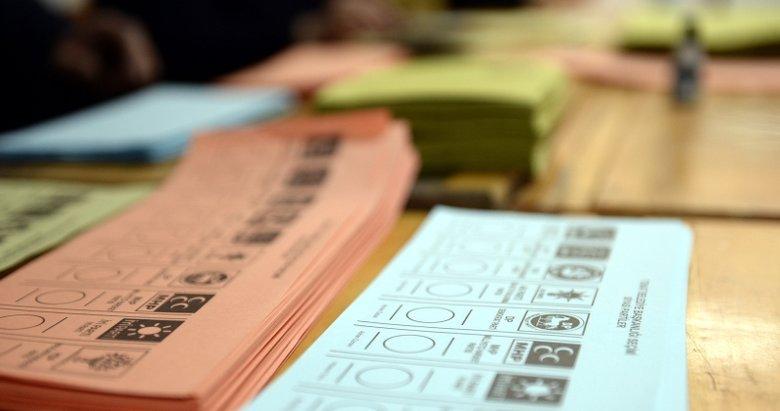 İstanbul'da seçimlerde silinen oyların hangi sandıklarda olduğu teker teker tespit edildi
