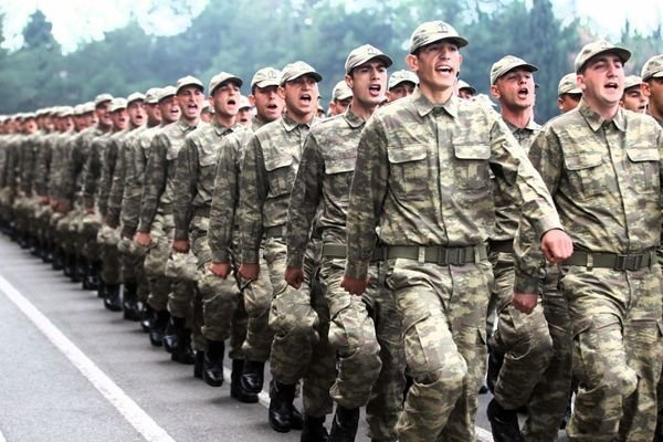Bedelli askerlikte yaş sınırı değişiyor mu?