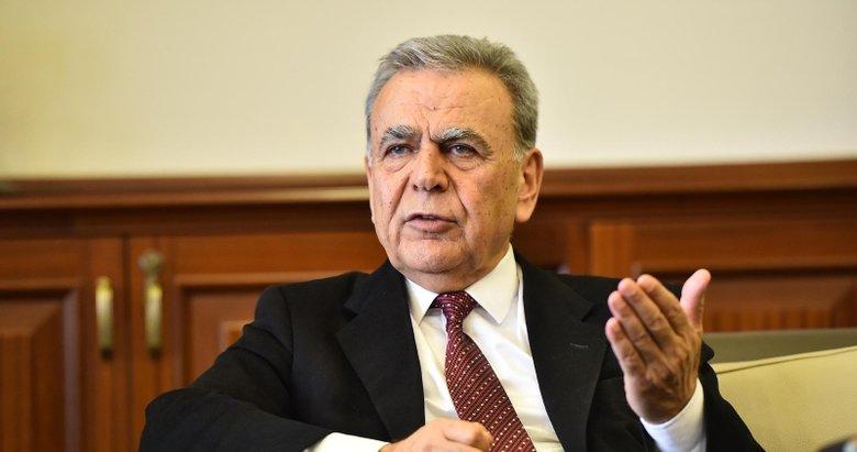 İzmir'de 8 başkana Kocaoğlu kazığı