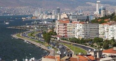 İzmirde muhteşem daire fırsatı