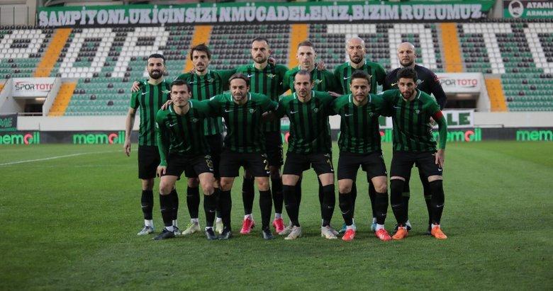 Futbol camiasından Akhisarspor'a 'geçmiş olsun' mesajları