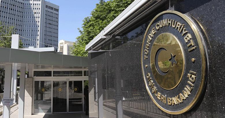 Türkiye'den GKRY ile iş yapan uluslararası şirketlere uyarı