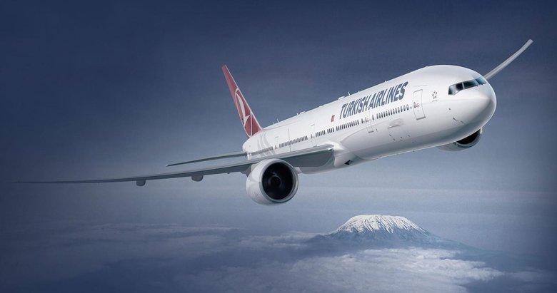 THY'den büyük başarı! 2020'de Avrupa'da en çok uçan ikinci havayolu oldu