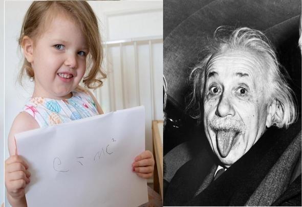 Dünya onu konuşuyor! Einstein ve Stephen Hawkingi geride bıraktı