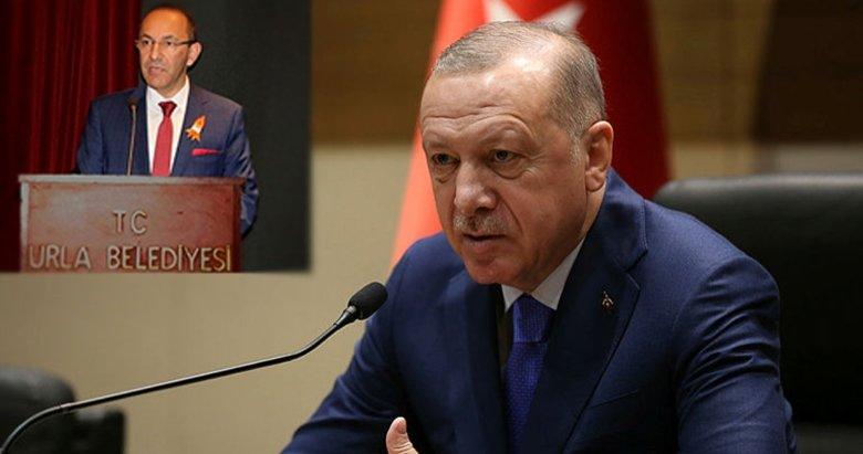 Başkan Erdoğan'dan CHP'ye İbrahim Burak Oğuz'lu FETÖ göndermesi: Daha neleri çıkacak