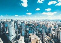 Kalabalık ama çekici dünya şehirleri