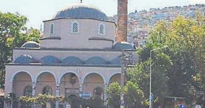 Gönül Erenleri - İzmirli Osman Nuri Efendi ve Çorakkapı haziresi