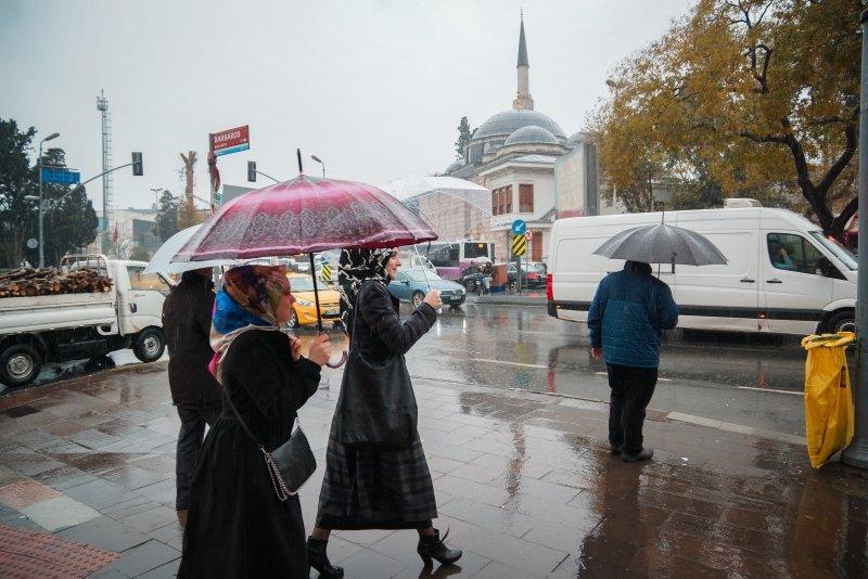 İzmir'de bugün hava nasıl? Meteoroloji'den son dakika hava durumu uyarısı! 28 Nisan 2019 hava durumu