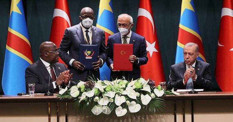 Başkan Erdoğan'dan Afganistan ve Kabil Havalimanı değerlendirmesi