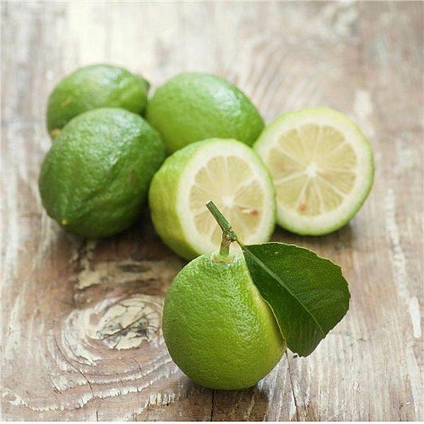 Limon diyeti ile ayda 10 kilo vermek mümkün!