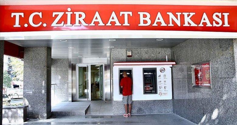 Ziraat Bankası 10.000 TL destek kredisi başvuru nasıl yapılır?  Destek kredisi sorgulama ekranı!