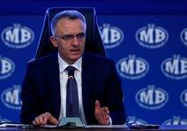 Maliye Bakanı Ağbaldan bütçe açıklaması