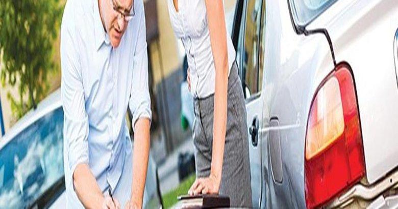 AVM otoparkındaki kazada sigorta şirketlerinin tuzağına düşmeyin