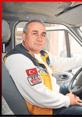Kahraman şoförden Erdoğan'a teşekkür