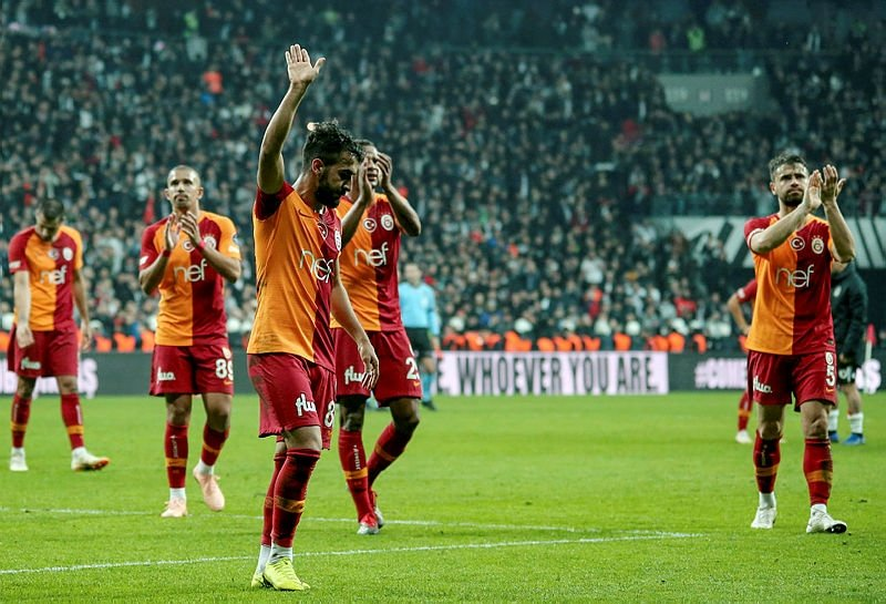 İşte Süper Lig'de VAR'sız puan durumu