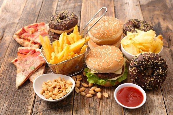 Kansere neden olan besinler! Her gün tüketiyoruz...