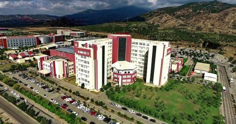 Aydın Adnan Menderes Üniversitesi 59 Öğretim Üyesi alacak