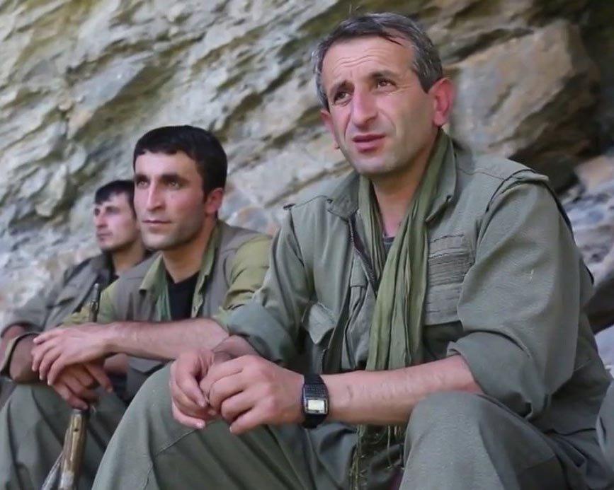 Tunceli'de öldürülen 10 PKK'lı teröristin silah ve mühimmatları ele geçirildi