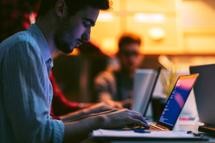 1 milyon yazılımcı başvuru nasıl yapılır? BTK Akademi başvuru ekranı...