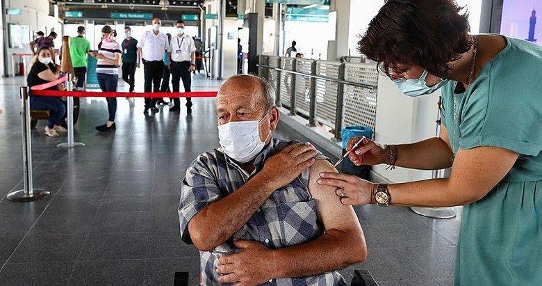 İşte üçüncü doz aşı ile ilgili tüm merak edilenler