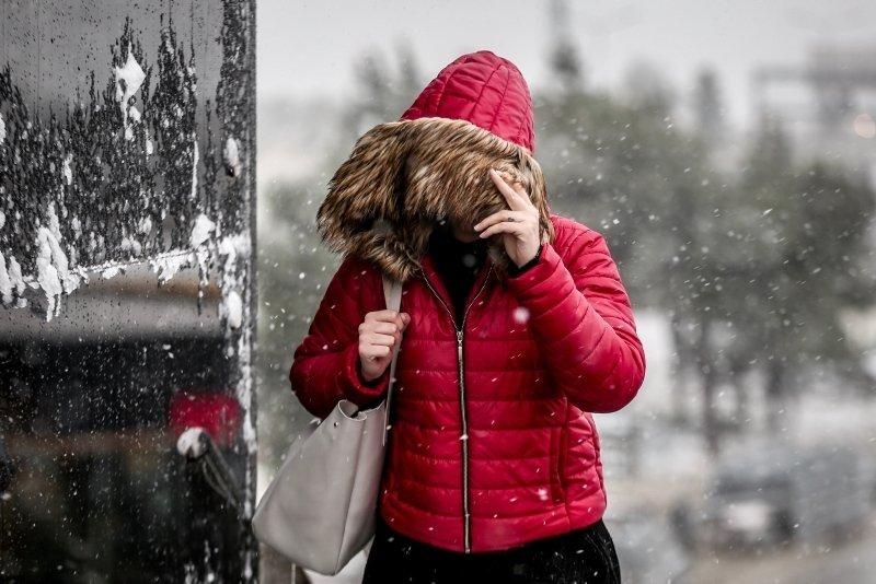 Meteoroloji'den son dakika hava durumu uyarısı!  Bugün İzmir ve Ege'de hava nasıl olacak?