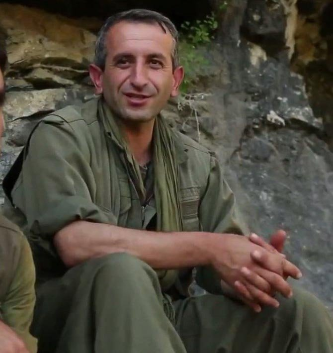 Tuncelide öldürülen 10 PKKlı teröristin silah ve mühimmatları ele geçirildi