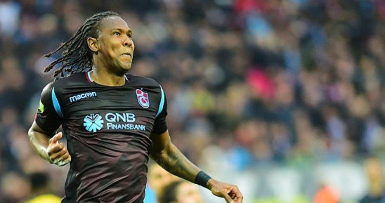 Hugo Rodallega'yı Manisa FK istiyor