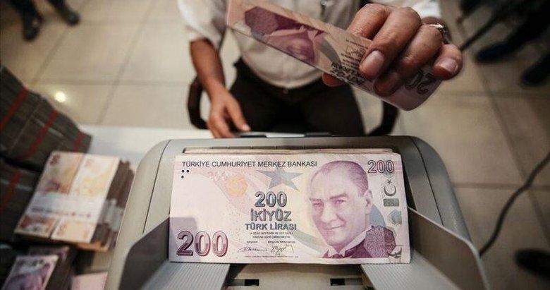 Esnafa kredi desteği 17 milyar lirayı aştı