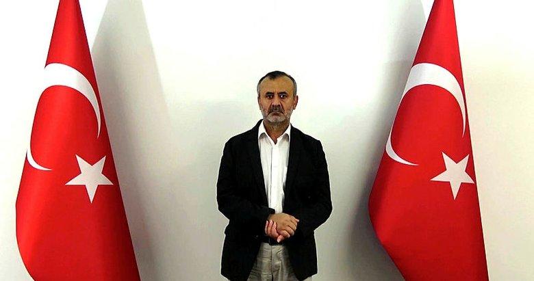 Erdoğan: FETÖ'nün Orta Asya sorumlusu Orhan İnandı yakalandı