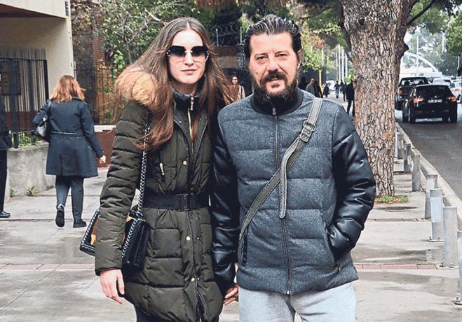 İzmir'in havası İlker Aksum'a yaramadı