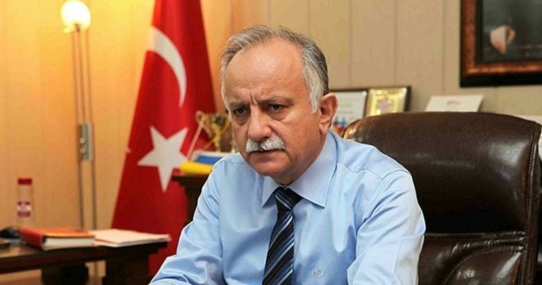 CHP'li eski belediye başkanı Hasan Karabağ kesin ihraç talebiyle disipline sevk edildi