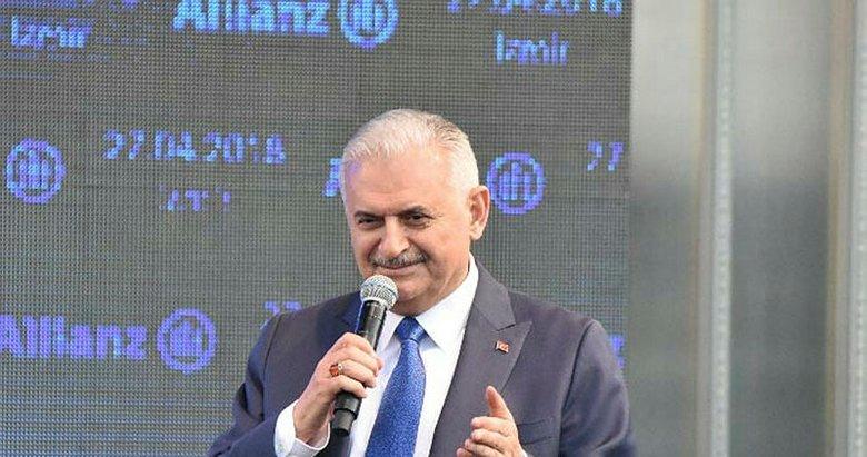 """""""Yatırımcıların Türkiye'yi seçmesi tesadüf değil"""""""