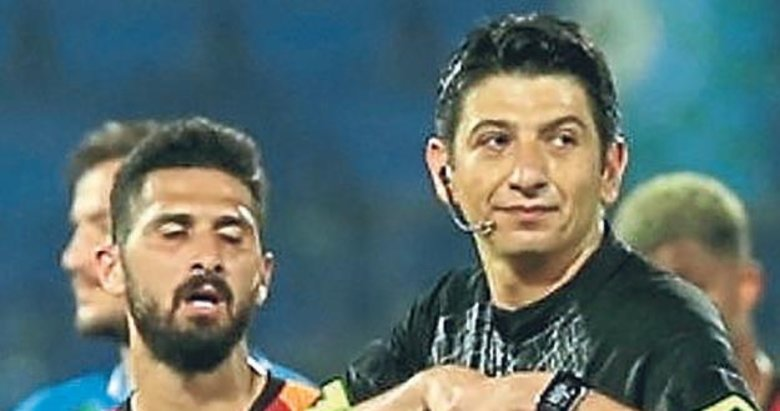 Y.Kemal Uğurlu'ya MHK'dan maç yok