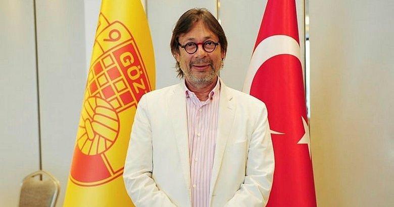 Göztepe Kulübü, Sporttz Spor Yatırımları Anonim Şirketi'nden yatırım desteği alacak