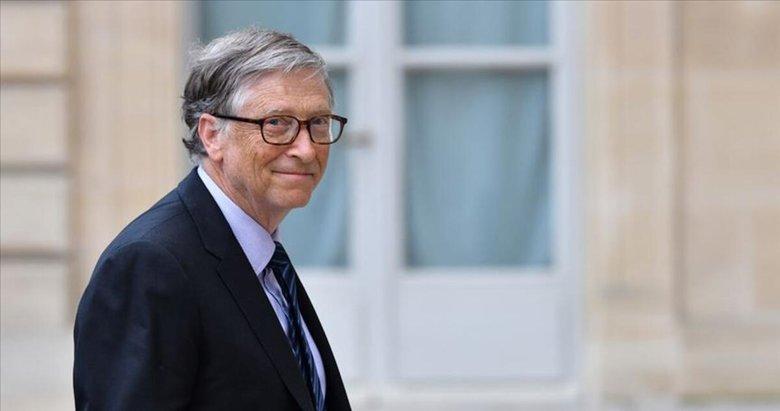 ABD'li milyarder Bill Gates koronavirüs aşısı için tarih verdi