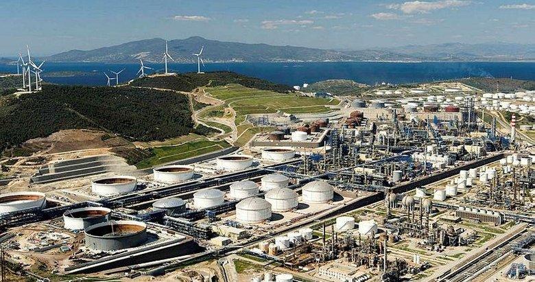 Rusya, Türkiye'ye 1 milyon ton petrol verecek
