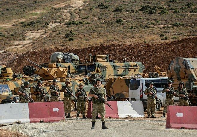 İdlib'de hedef Türk koridoru